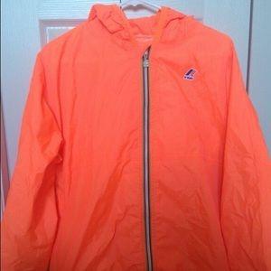 Raincoat (K-way)